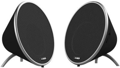 Enceinte PC Altec Lansing Twin Noir Bluetooth