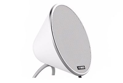 Enceinte ALTEC LANSING Twin Blanc Bluetooth