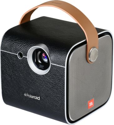 Vidéoprojecteur portable Polaroid VP07 Black
