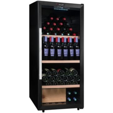 Cave à vin polyvalente CLIMADIFF CPW160B1