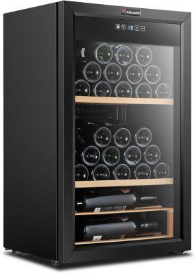Cave à vin de service Climadiff CLS40NN