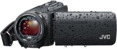 Caméscope JVC GZ-R495 Noir + SD 16Go