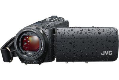 Camescope JVC GZ-R495 Noir + SD 16Go