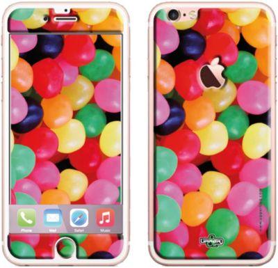 Sticker Upperandco iPhone 6/6S Bonbons