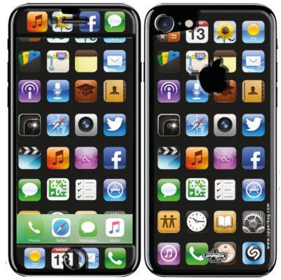 iphone 7 applications accessoire iphone boulanger. Black Bedroom Furniture Sets. Home Design Ideas