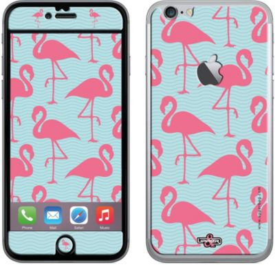 iphone 6 flamand rose accessoire iphone boulanger. Black Bedroom Furniture Sets. Home Design Ideas