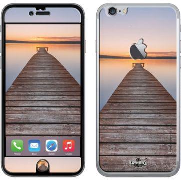 Sticker UPPERANDCO iPhone 6+  Coucher de soleil