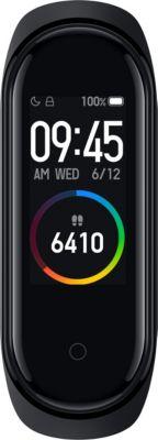 Montre connectée Xiaomi Mi Band 4 Noir