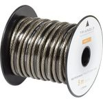 Câble au mètre TRIANGLE OPERA - Bobine