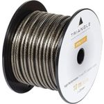 Câble au mètre TRIANGLE OPERA - Bobine d