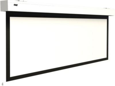 oray square hc 147x262 motoris ecran de projection boulanger. Black Bedroom Furniture Sets. Home Design Ideas