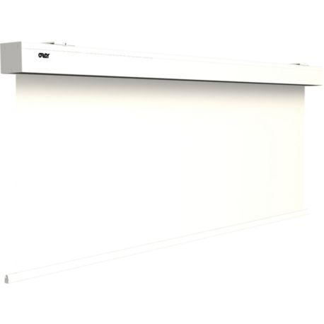 Ecran ORAY Squar'Evolution Pro Blanc Mat 202x270