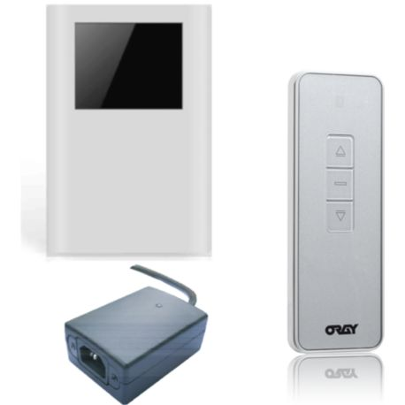 Accessoire ORAY Télécommande OPTCOMTRIG1