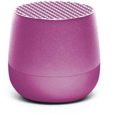 Enceinte Bluetooth Lexon MINO rose