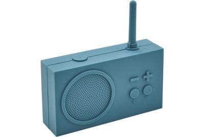 Radio LEXON Tykho 3 BT/FM Gris