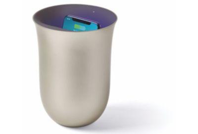 Chargeur LEXON sans fil avec stérilisate