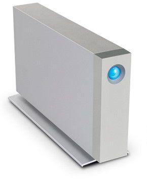 Disque dur externe Lacie D2 4To USB 3.0