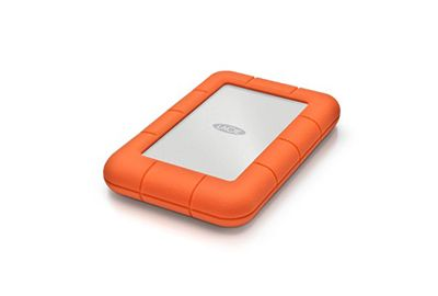 Disque LACIE 2.5'' 2To Rugged Mini USB3.1 Type C
