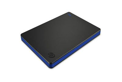 Disque SEAGATE 2,5'' 1 To PS4 2TB External HDD