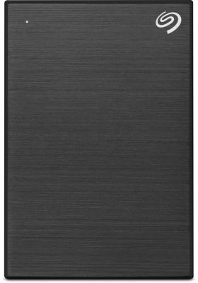 Disque dur externe Seagate 2.5'' 4To New Backup Plus Noir