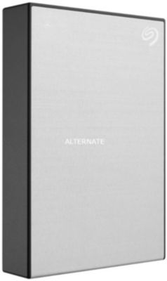 Disque dur Seagate 4 To One Touch portable Grey
