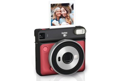 APN FUJI INSTAX Square SQ6 Rose