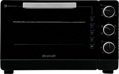 Mini four Brandt FC405MB noir