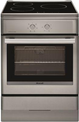 Cuisinière induction Brandt BCI6640T