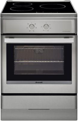Cuisinière induction Brandt BCI6650T