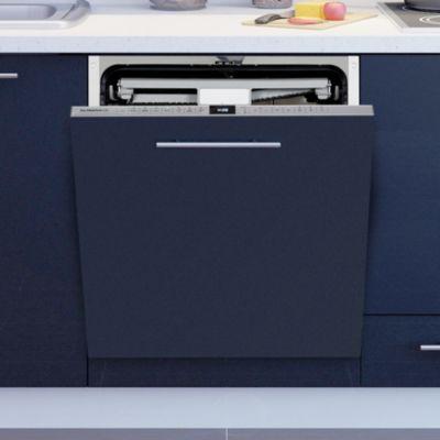Lave vaisselle tout intégrable De Dietrich DVH1538J