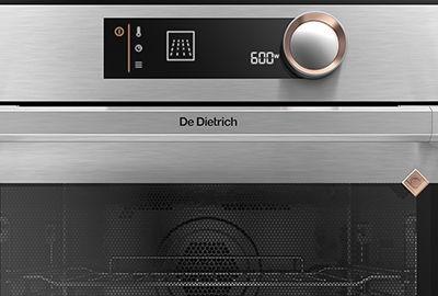 MO Enc. DE DIETRICH DKC7340X