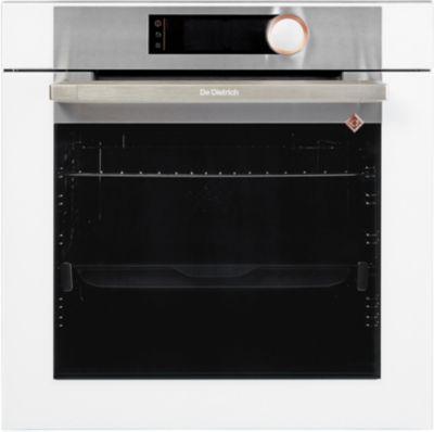 four encastrable de dietrich dop7568w boulanger. Black Bedroom Furniture Sets. Home Design Ideas
