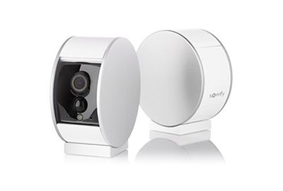 Caméra SOMFY Security Camera