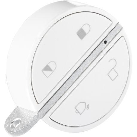 t l commande somfy protect badge pour home alarm. Black Bedroom Furniture Sets. Home Design Ideas