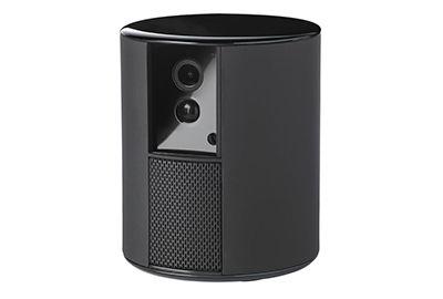 Caméra SOMFY One Security Camera - Noir