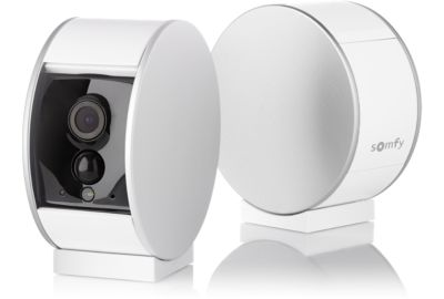 Caméra SOMFY PROTECT Indoor Camera