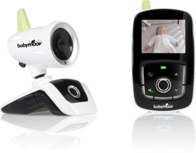 Babyphone Babymoov babyphone visio care iii a014408