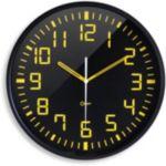 Décoration ORIUM Horloge silencieuse Con