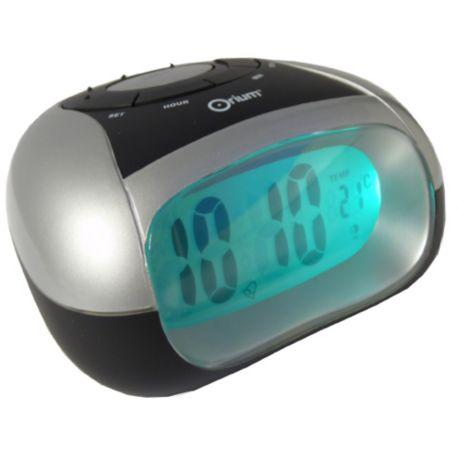 Radio-réveil ORIUM Réveil parlant + température