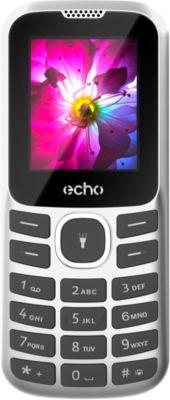 Téléphone portable Echo First 2 silver