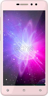 Smartphone Echo Stellar 4G Rose