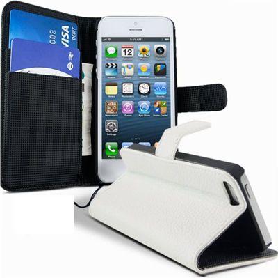 lapinette portefeuille apple iphone se blanc accessoire iphone boulanger. Black Bedroom Furniture Sets. Home Design Ideas