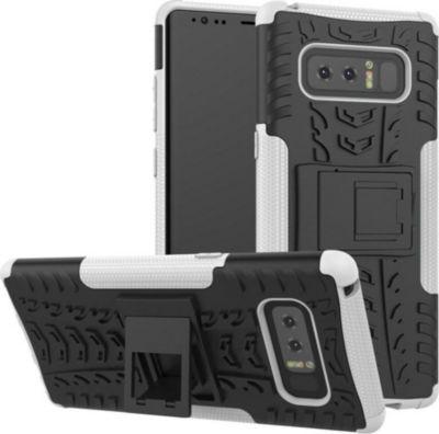lapinette anti choc samsung galaxy note 8 blanc accessoire smartphone samsung boulanger. Black Bedroom Furniture Sets. Home Design Ideas