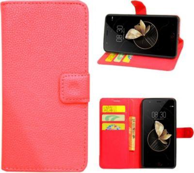 lapinette portefeuille huawei mate 10 pro rouge accessoire smartphone boulanger. Black Bedroom Furniture Sets. Home Design Ideas
