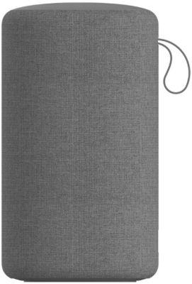 Enceinte Bluetooth muvit hd2 enceinte sans fil tissu gris