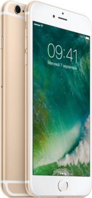 Smartphone Apple iPhone 6 Plus Gold 128 Go reconditionne