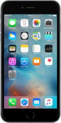 Smartphone Apple iphone 6 plus gris 64 go grade a+