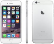 Reconditionné APPLE iPhone 6 Silver 16 G