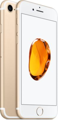 Smartphone Apple iPhone 7 Gold 32Go reconditionne