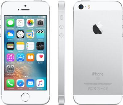 Smartphone Apple iPhone SE 16 Go Blanc